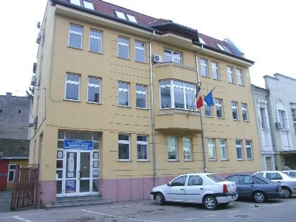Inspectoratul Teritorial de Muncă Arad