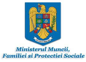 Ministerul Muncii si Potectiei Sociale