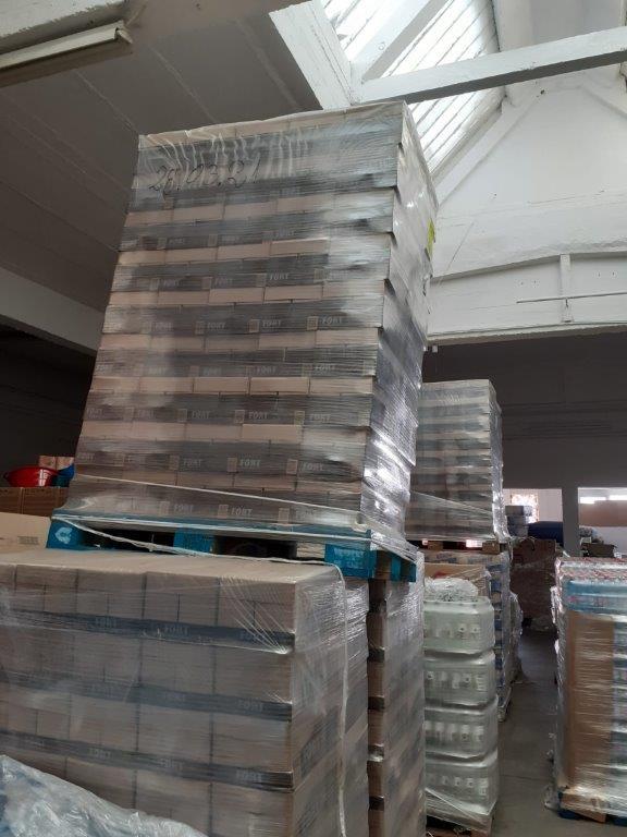Unitati de comercializare produse alimentare și nealimentare – Inspectorii de munca aradeni implicați activ in lupta impotriva raspandirii covid-19