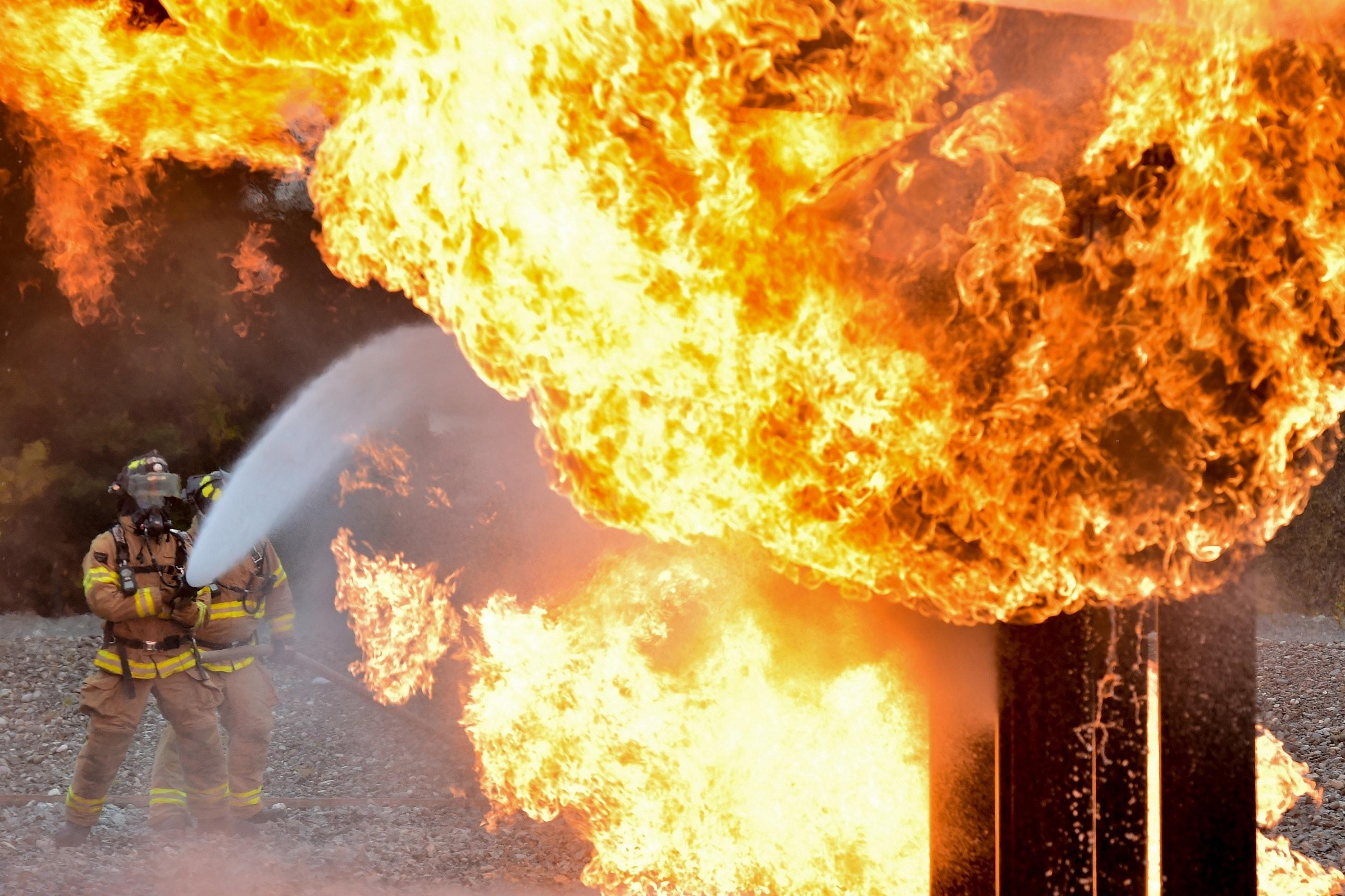 Protectia lucratorilor impotriva riscurilor datorate atmosferelor explosive