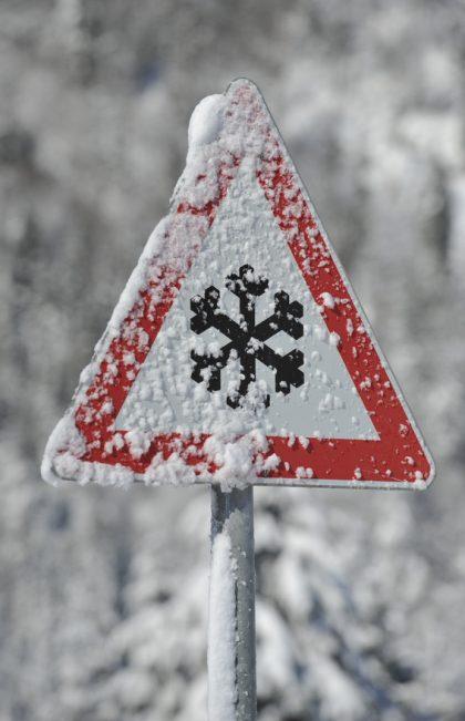Protectia persoanelor incadrate in munca, in perioadele cu temperaturi extrem de scazute