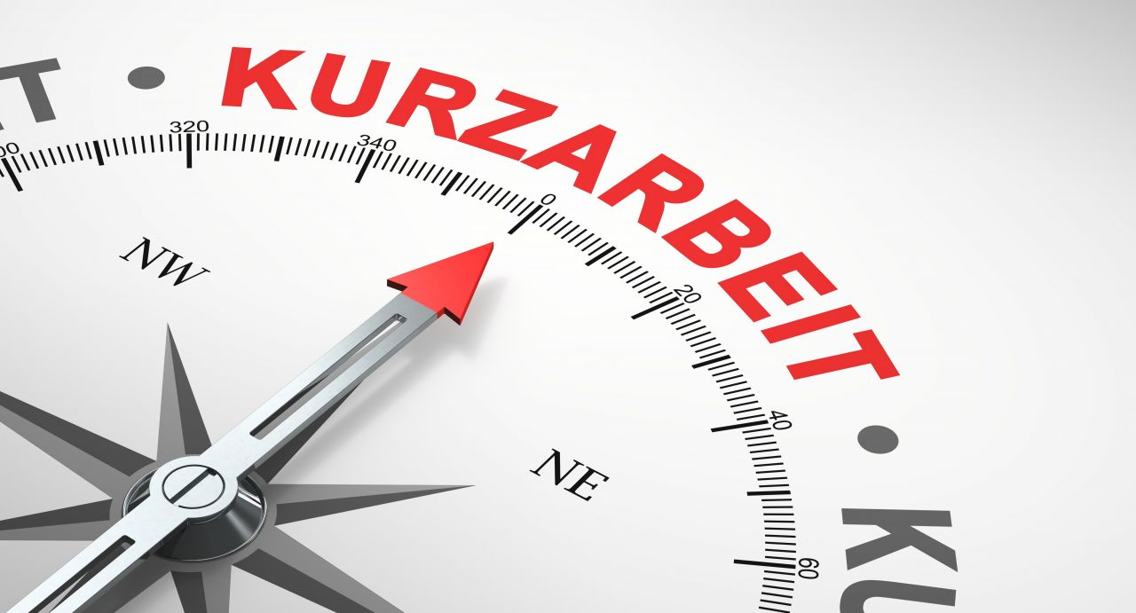 "MODIFICARI LEGISLATIVE ""KURZARBEIT"""